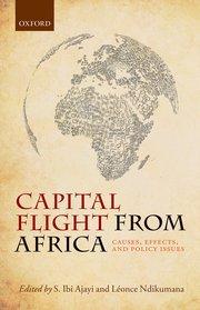 Capital flight Africa