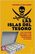 Islas Tesoro