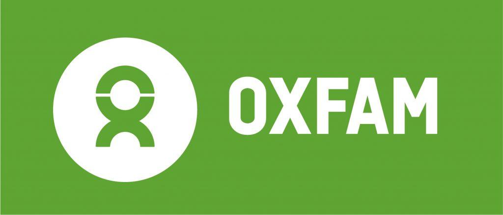 Oxfam GB logo