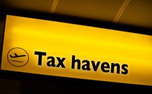 taxhavens