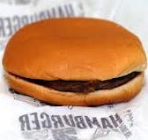 Deserter burger, anyone?