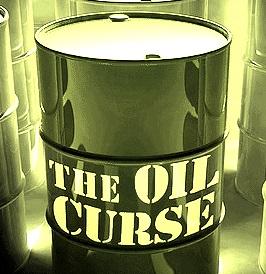 oil curse