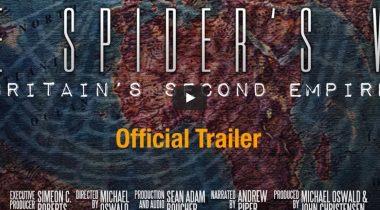 spikers web film